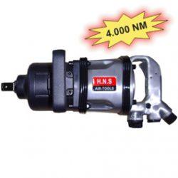 Llave de impacto HNS 3242A