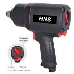 Llave de impacto HNS SM45