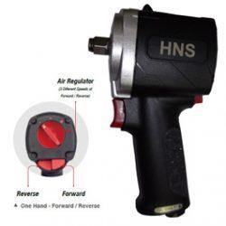 Pistola de impacto HNS TI5461AB